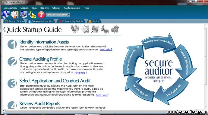 Secure Auditor