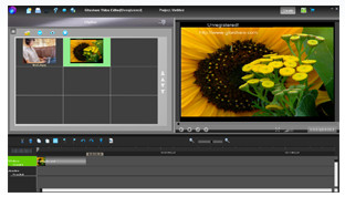 Gitashare Video Editor