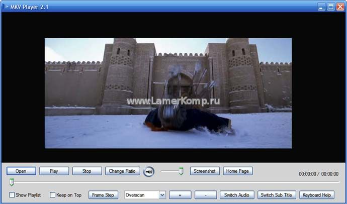 кодек mkv для windows media player скачать