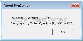 PvnSwitch