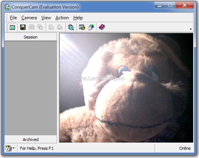 Как сделать свое фото веб 840