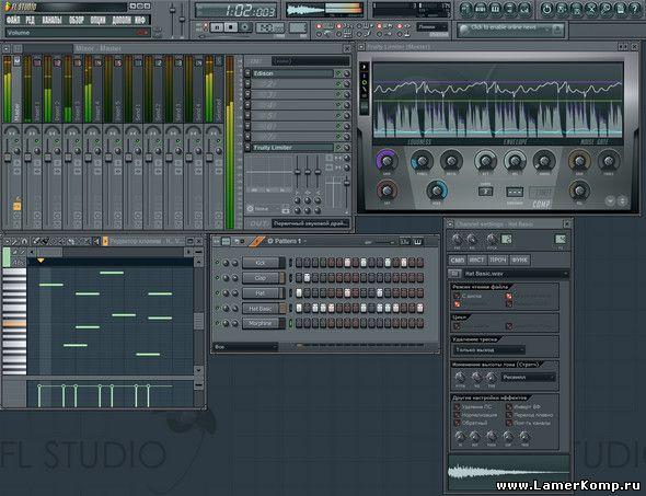 how to connect mpk mini to fl studio 12