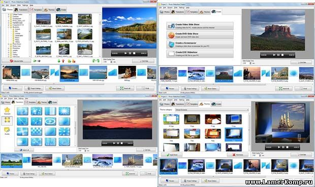 Photo Slideshow Creator 3.0