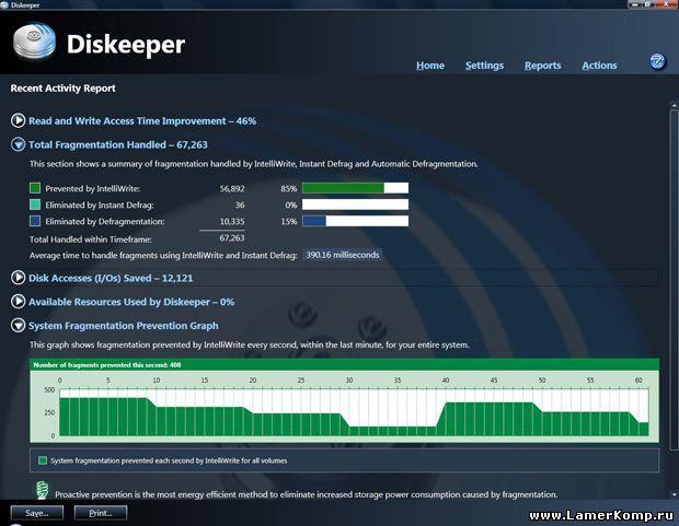 Дефрагментатор Для Windows Xp